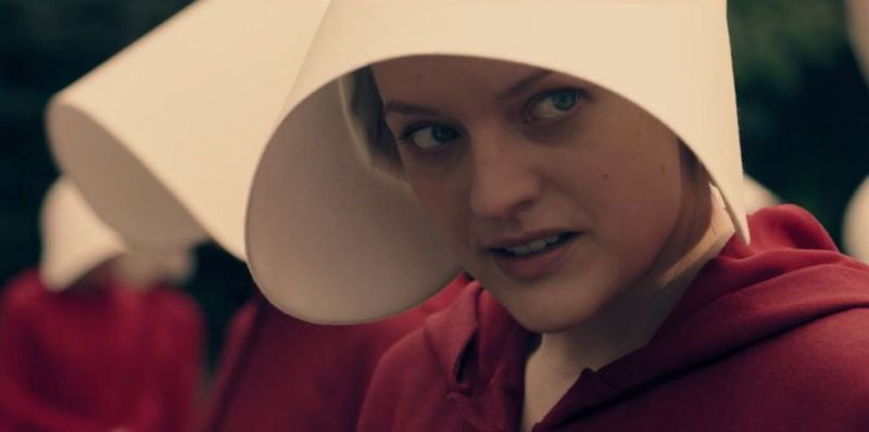 TV Review: The Handmaid's Tale, Series-One Final Episode