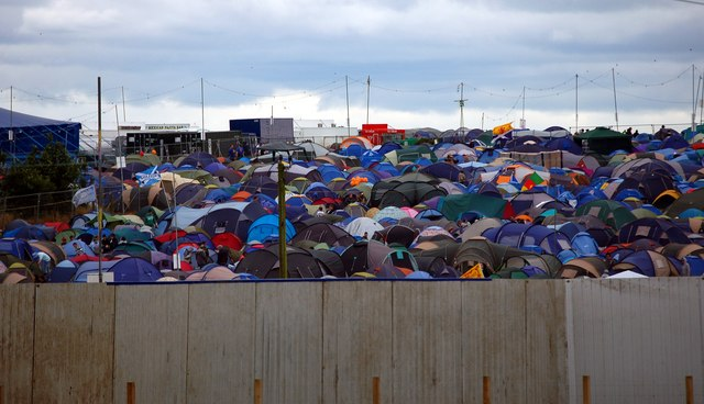 In a post-T in the Park world, how are Scottish festivals going to fare?