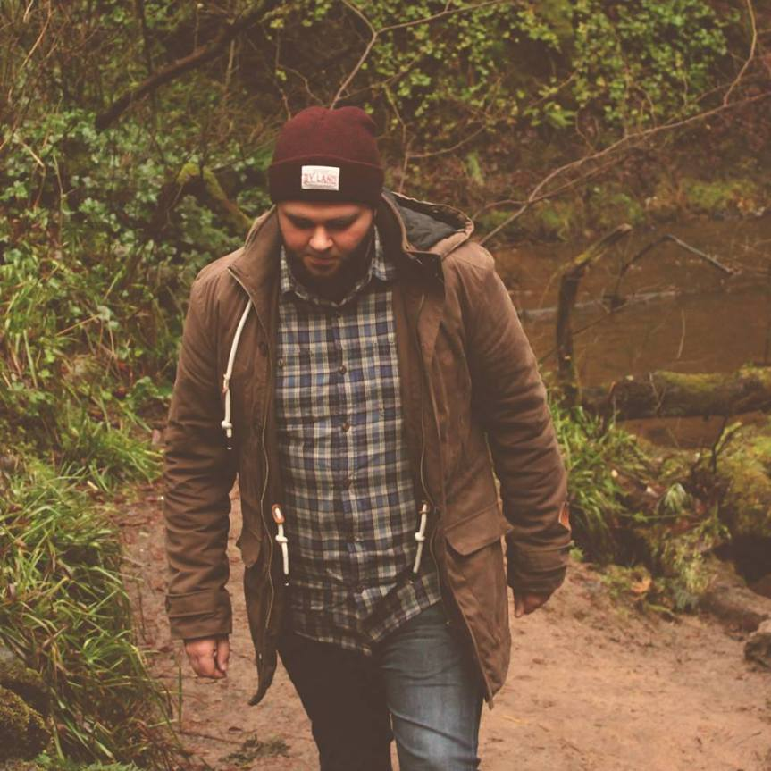 Interview: Indie clothes designer Ed Phillips of By Sea ByLand
