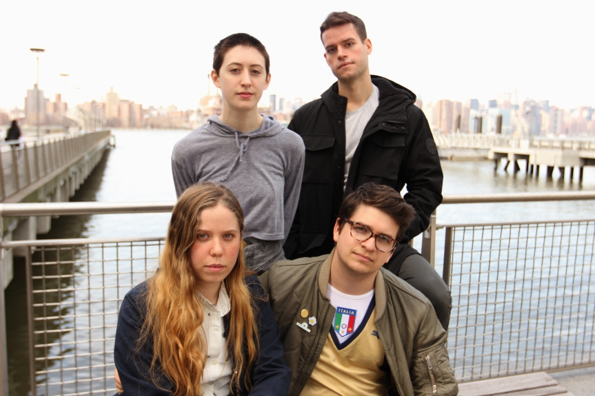 Live Review: Frankie Cosmos