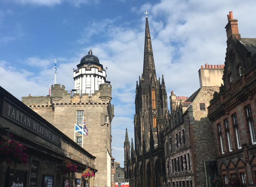 Fringe 2017 Recommendations(Video)