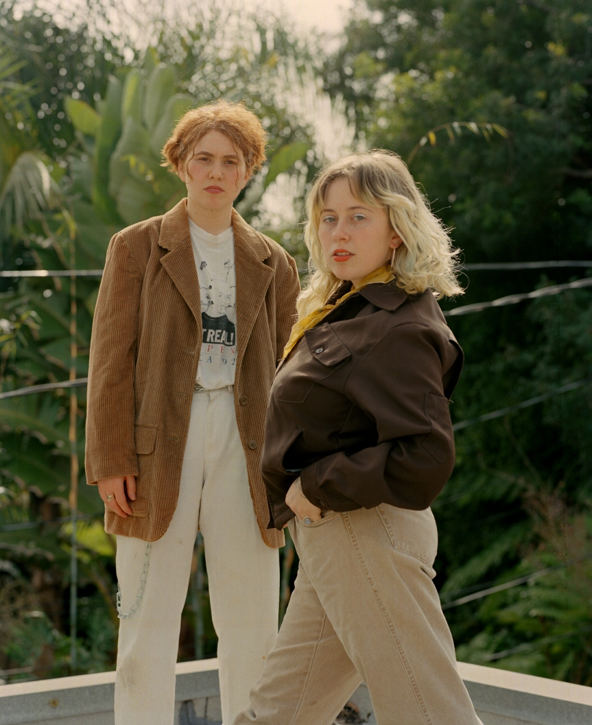 Live Review: Girlpool