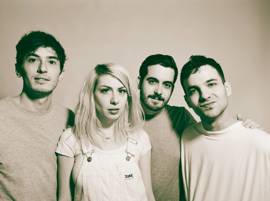 Live Review: Charly Bliss