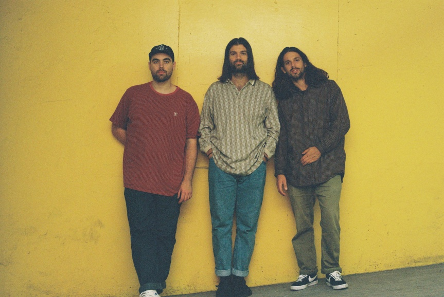 Live Review: Turnover
