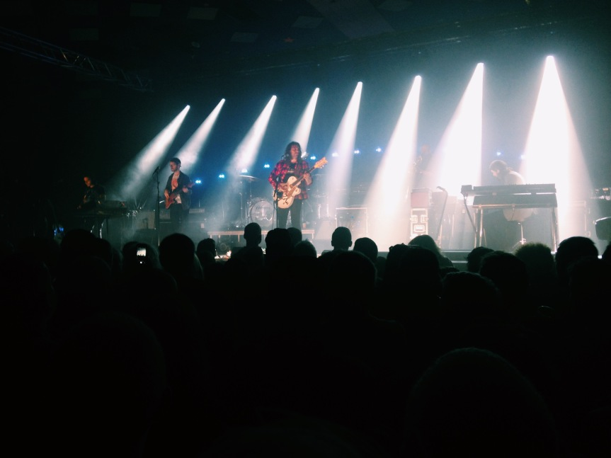 Live Review: The War onDrugs