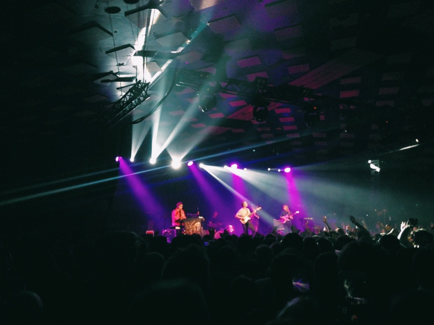 Live Review: MacDeMarco