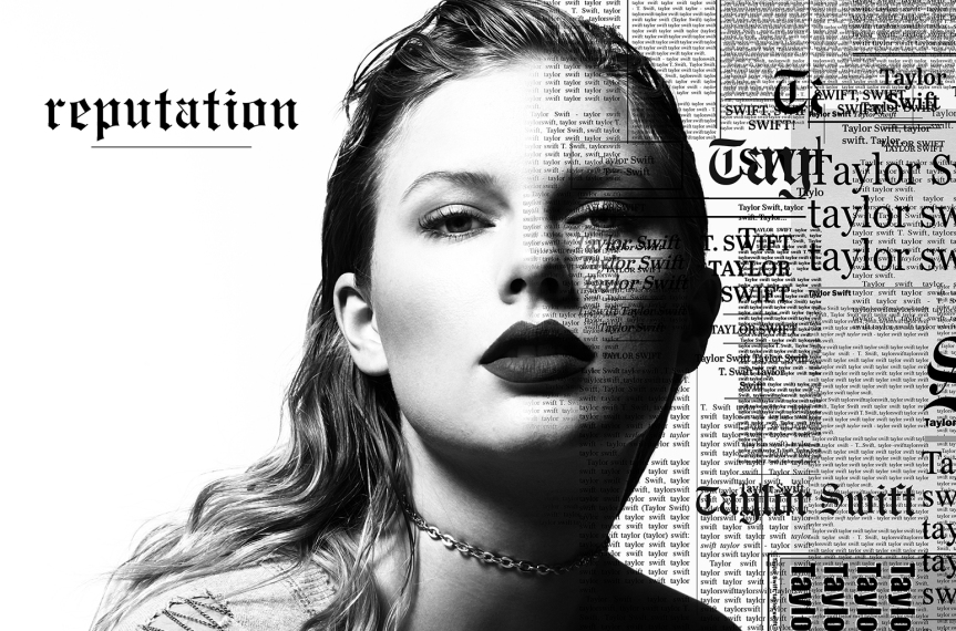 Album Review: Taylor Swift,reputation